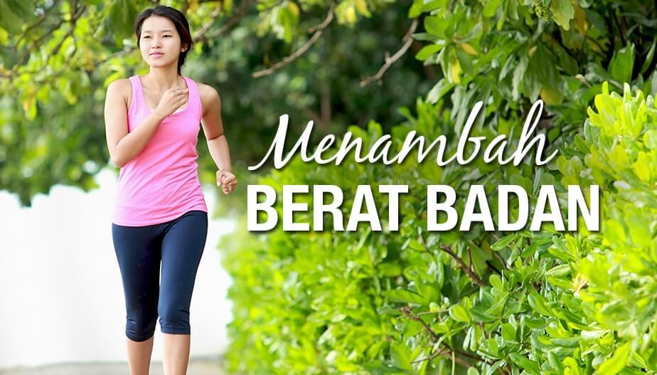 Tips Mudah Menaikkan Berat Badan